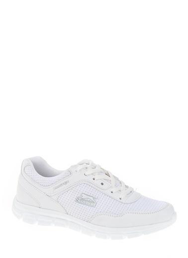 Slazenger Slazenger AERON Koşu & Yürüyüş Erkek Ayakkabı  Beyaz